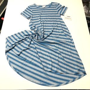 NWT LuLaRoe Carly Swing Dress